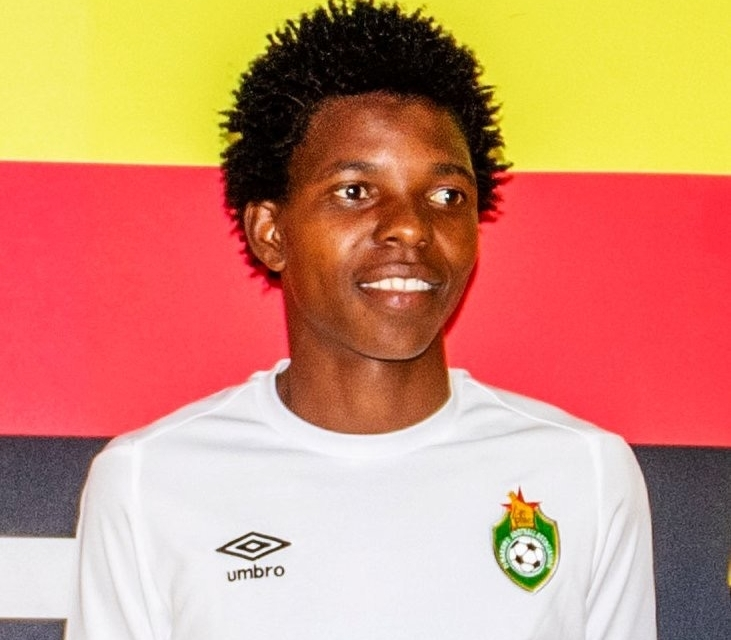 Mighty Warriors midfielder ruled out of Zambia game due to injury