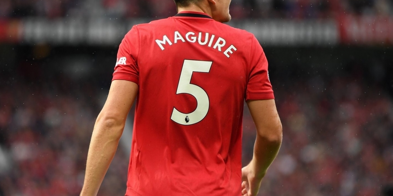 Maguire man of the match on debut as United thump hapless Chelsea