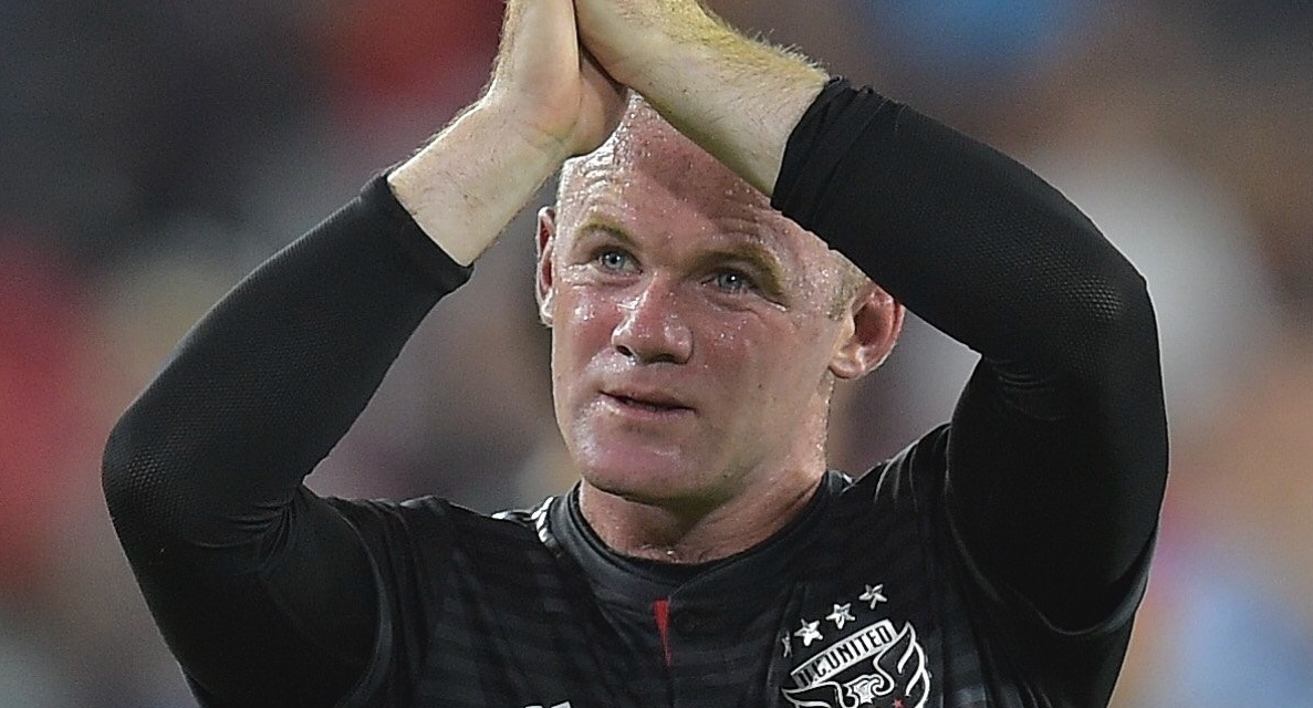 Rooney set for shock return to English football