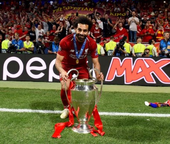 Salah rubbishes Guardiola's claim that winning EPL is better than winning UCL