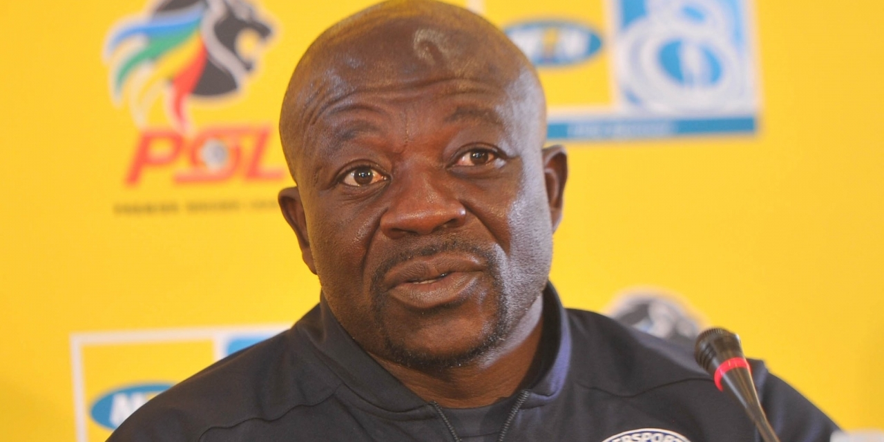 Kaitano Tembo's refreshed SuperSport United – a big problem for Chiefs this weekend