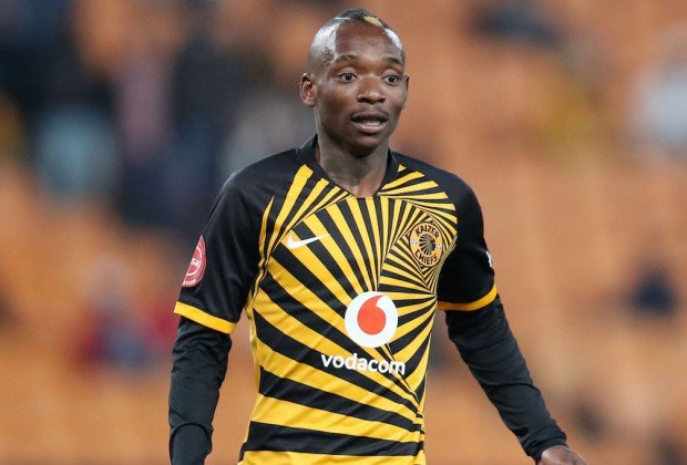 Video: Khama Billiat's disallowed goal sparks debate on social media
