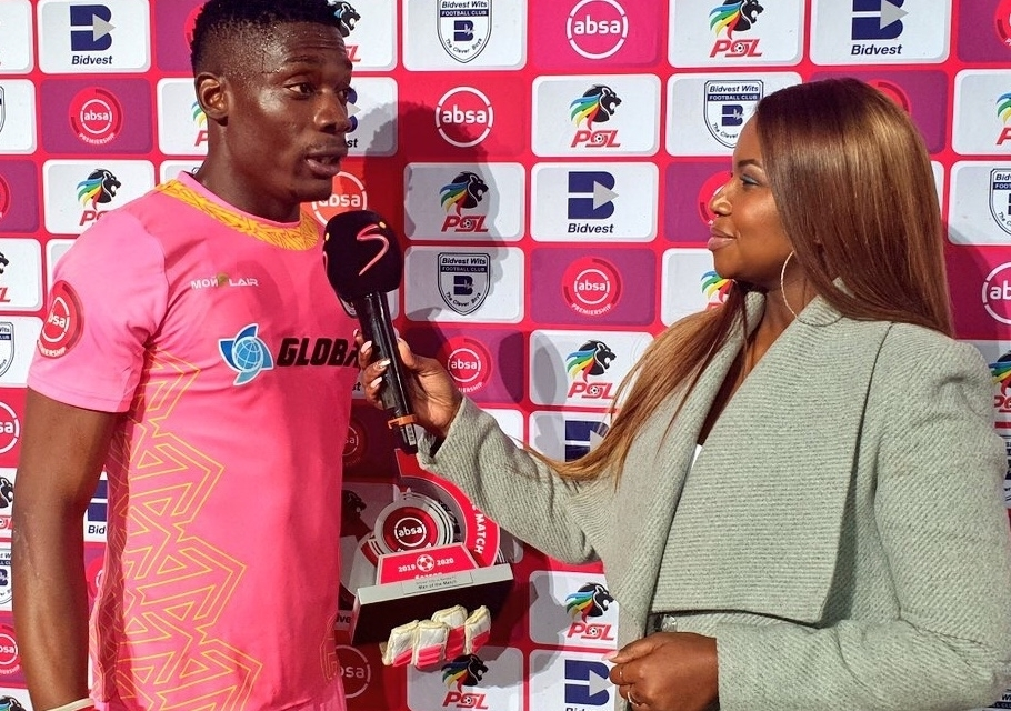 I never thought of becoming a captain: Chipezeze