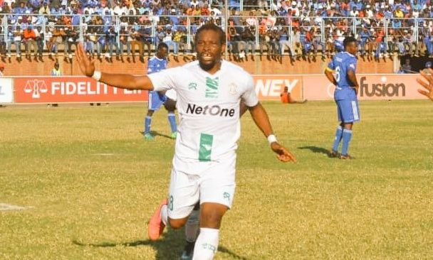 CLPSL Monthly awards: Ngodzo ends Augusto dominance