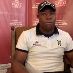 Mandla Mpofu talks about his future at Highlanders