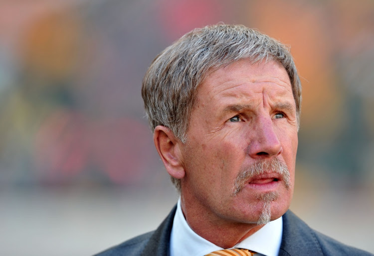 Official: Stuart Baxter joins new club