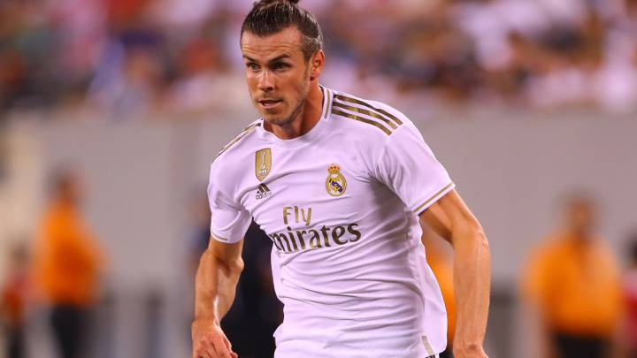 Zidane explains why he made u-turn on Gareth Bale
