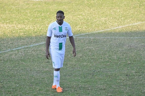 Mwanjale's season officially over