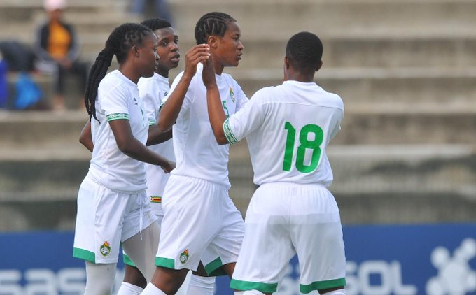 Mighty Warriors squad for COSAFA tourney
