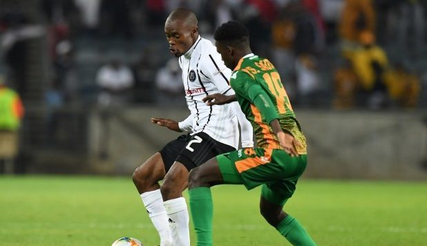 Orlando Pirates crash out of CAF C.L in preliminaries