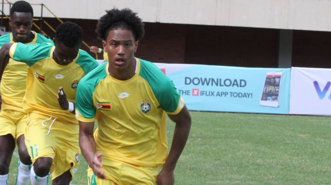 Foreign-based player receives late call to Young Warrior squad