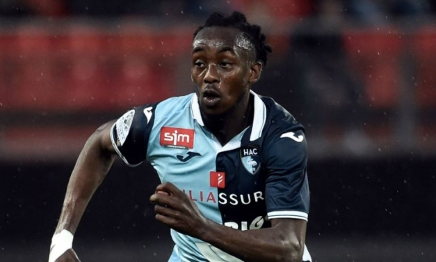 "Kadewere to Lyon move ""close""-reports"