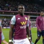 Nakamba returns to Villa XI