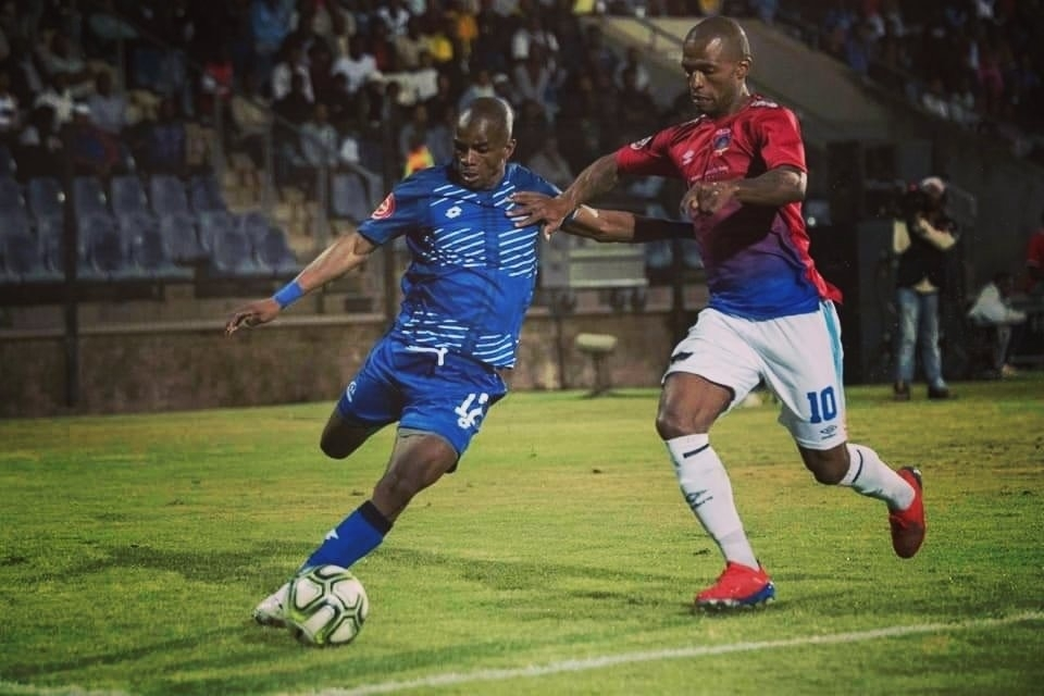 ABSA Premiership: Zim players weekend perfomance review