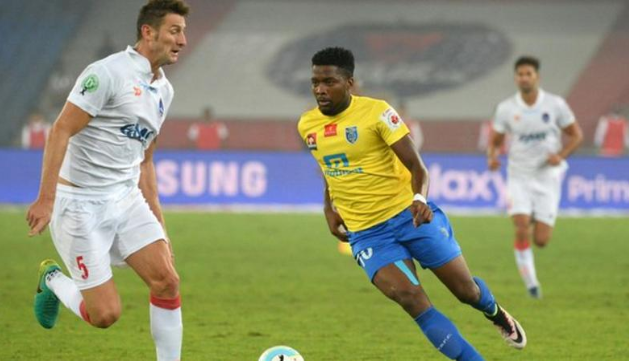 Footballer told he is 'too dark' to play for Malaysian club