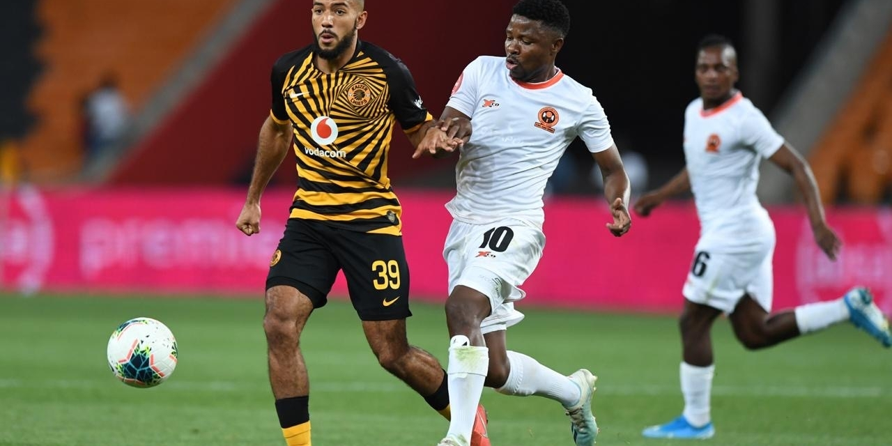 Kaizer Chiefs stunned at home by Polokwane City