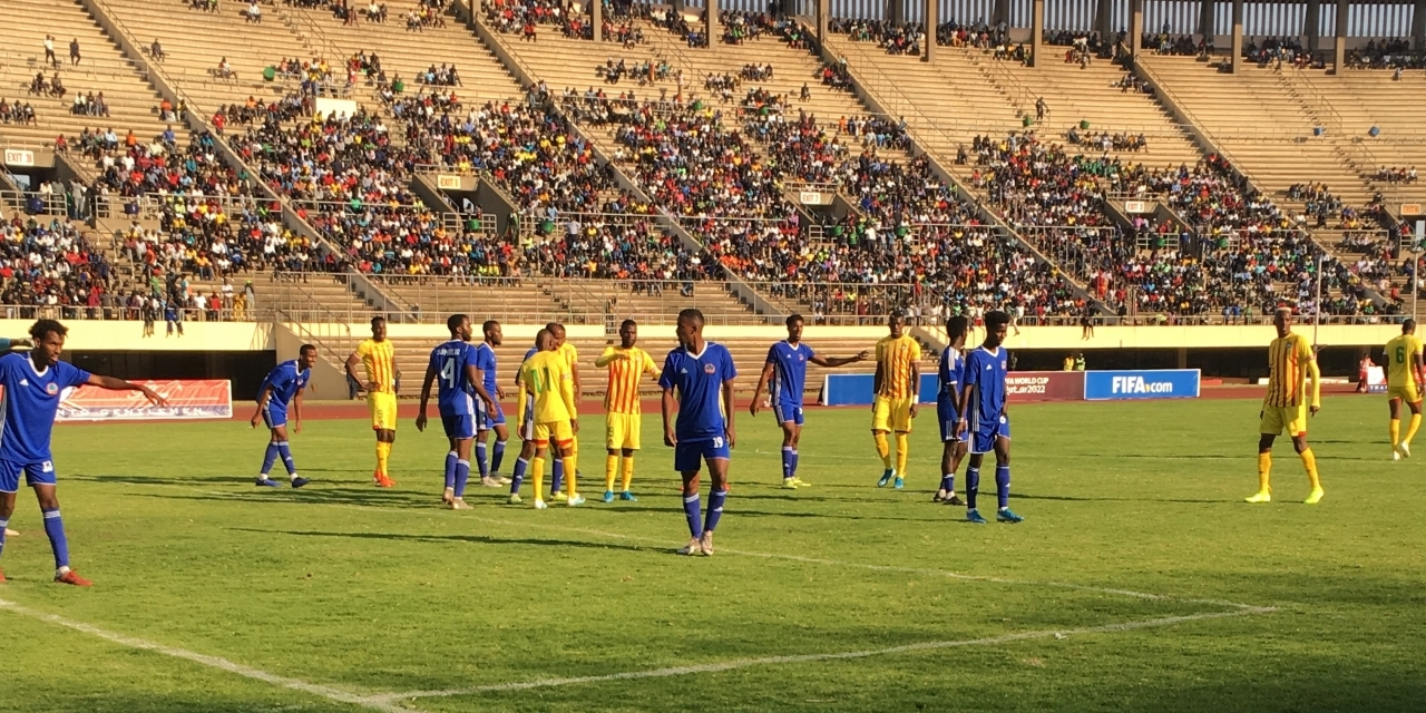 There are no more small teams in football: Antipas