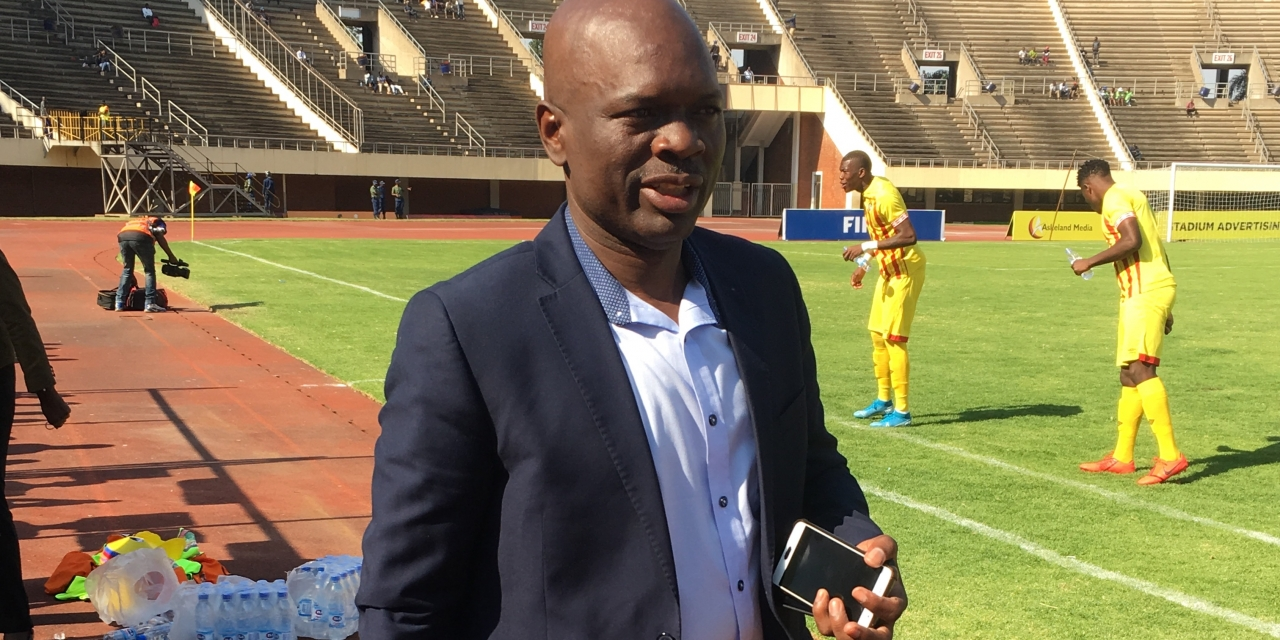 Zifa boss Kamambo to appear in court on Tuesday