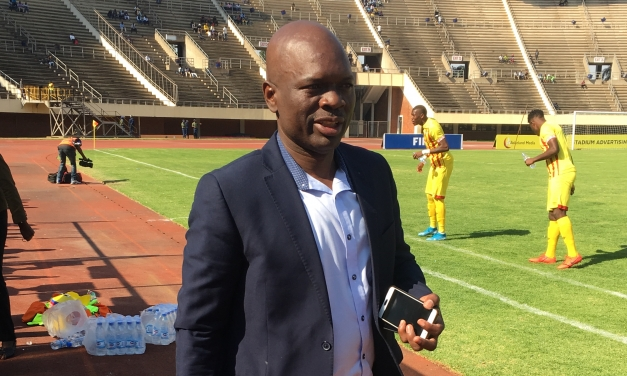 Editorial Comment: Kamambo must do the right thing for the sake of our football