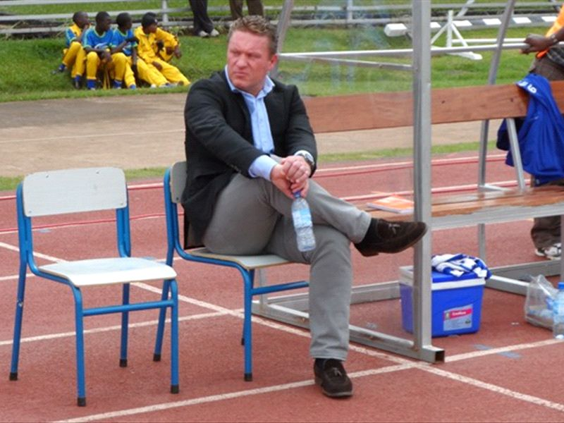 de Jongh rates Zim league, reveals how it can become top in Africa