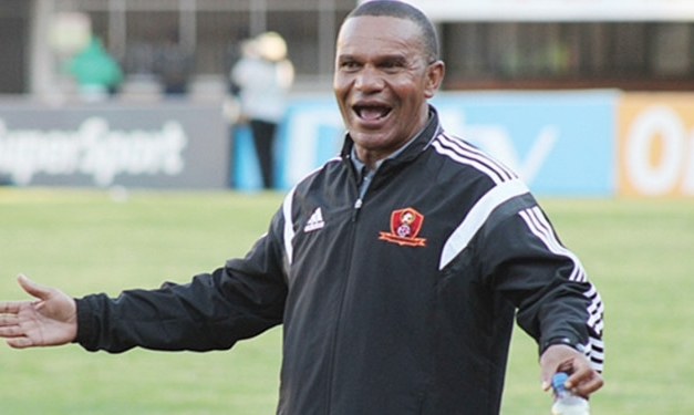 It was a bad performance, admits Antipas