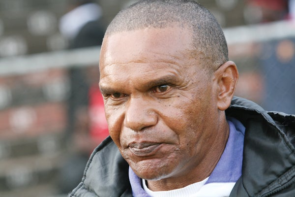 Antipas predicts tricky encounter against Lesotho
