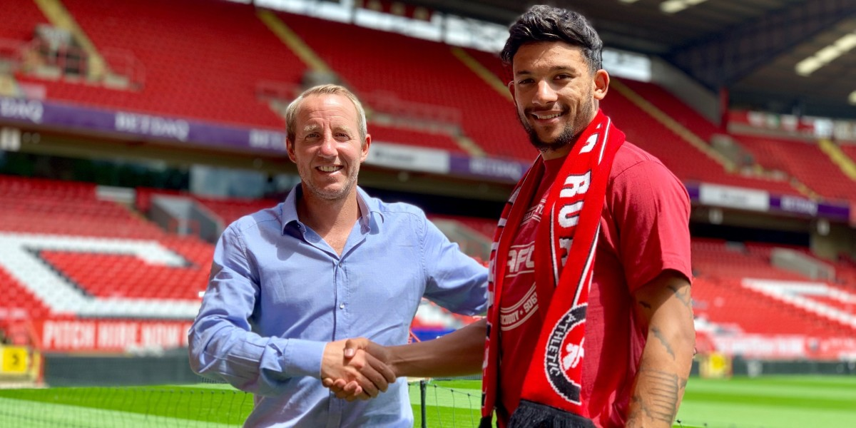 Charlton boss confirms interest from other clubs for Bonne