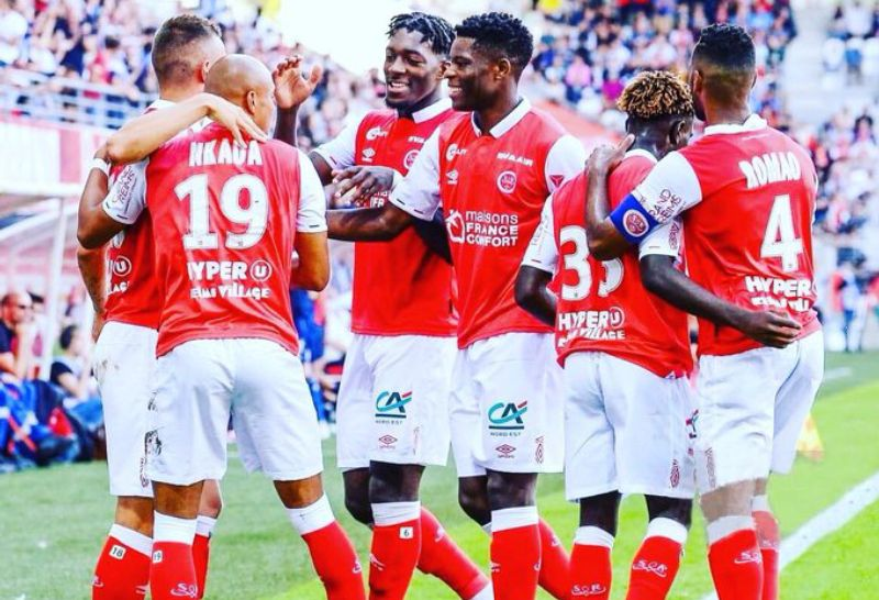 Tough run of fixtures for Munetsi's Stade de Reims