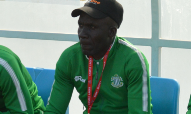 Spoils shared in Harare derby, CAPS crash out of Chibuku Super Cup