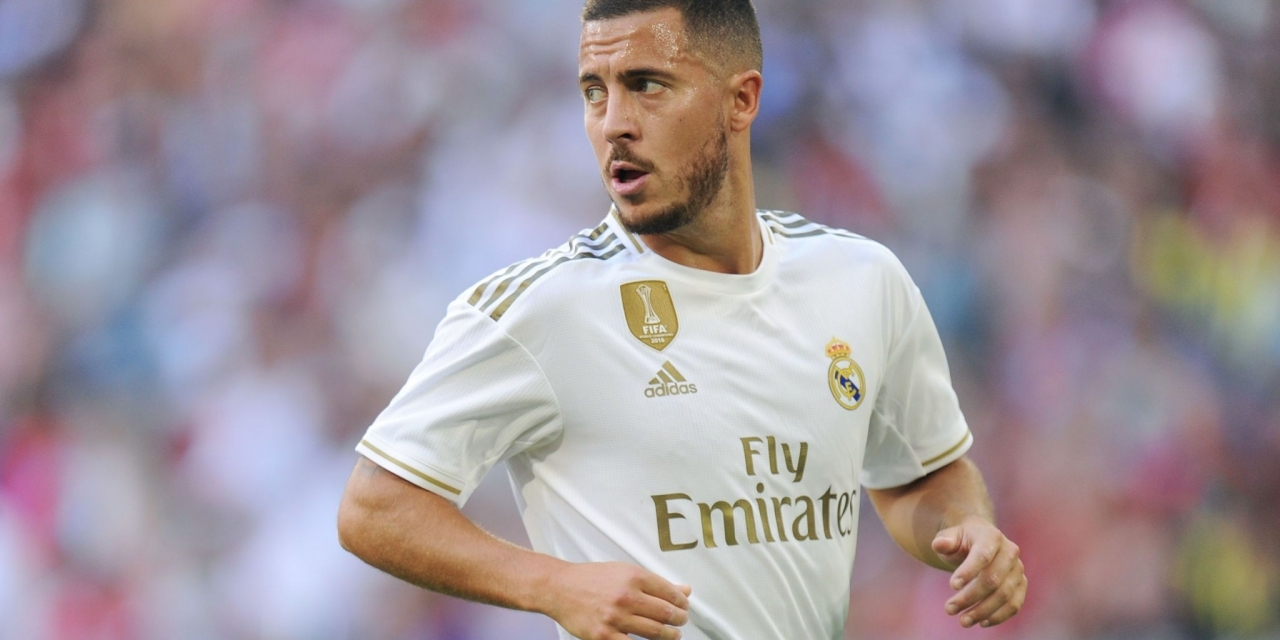 Hazard needs more time to recover: Zidane