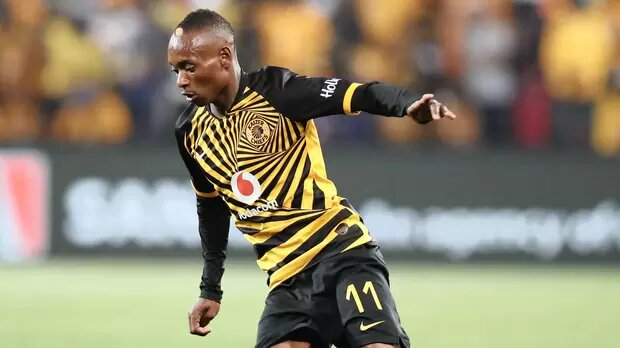 Billiat's message after Kaizer Chiefs bowed out of Nedbank Cup