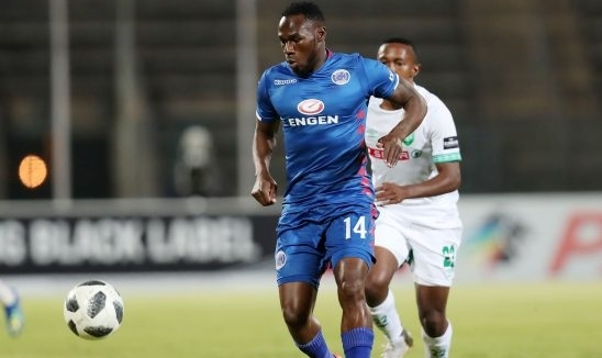 Onismor Bhasera's SuperSport United future decided – Report
