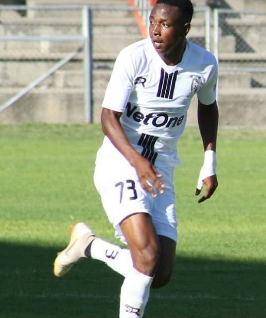 Prince Dube's departing message to Bosso