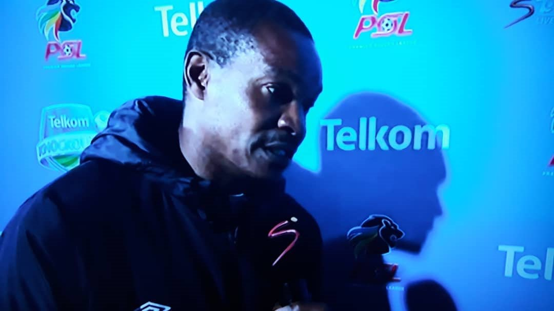We will get better: Mapeza