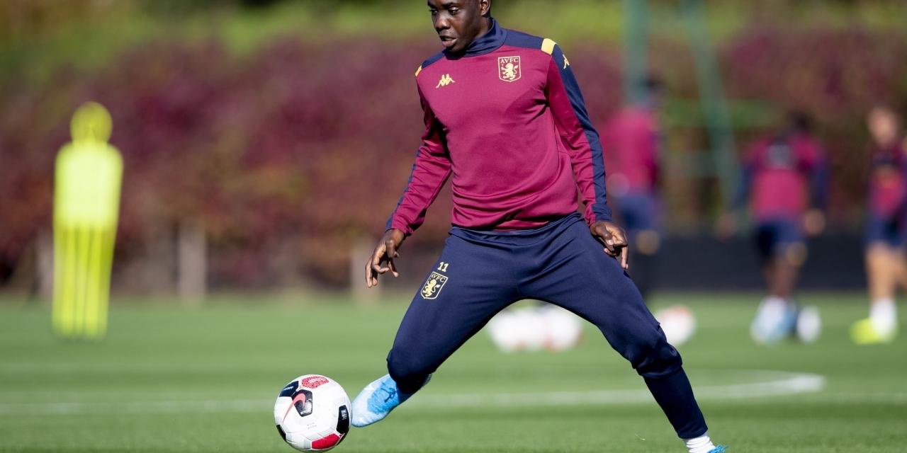 Nakamba's Aston Villa in stern test