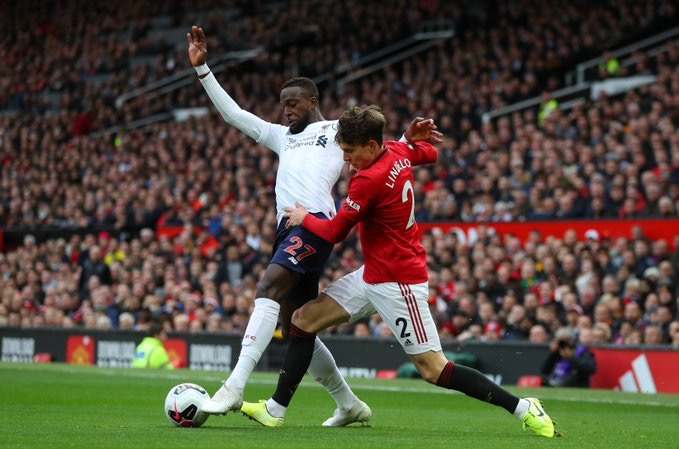 United, Liverpool share spoils in thriller