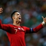 Sporting Lisbon considering renaming home venue after Cristiano Ronaldo