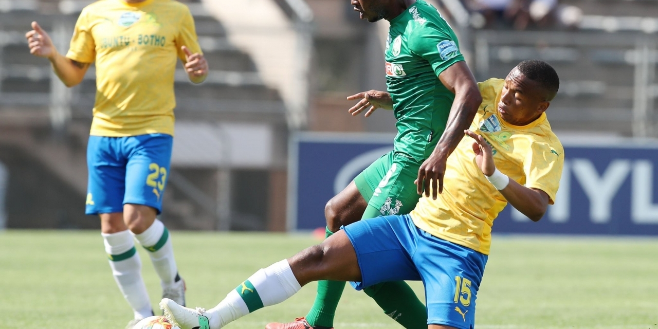 Karuru and Chawapiwa's Amazulu walloped by Sundowns in TKO