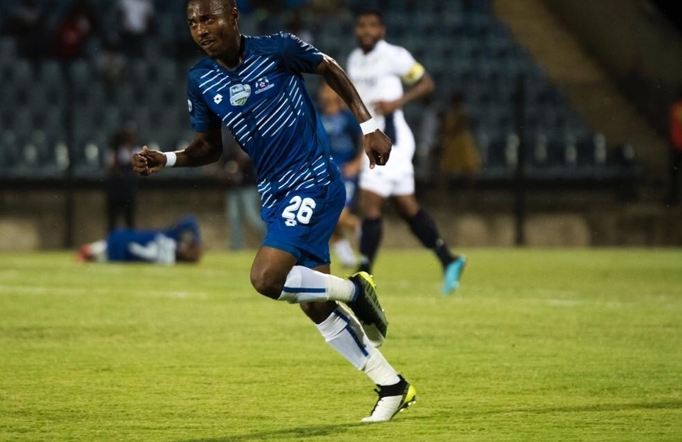Dzukamanja's glancing header proves valueless as Wits crash out of Telkom Knockout