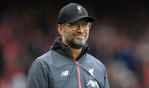 Jurgen Klopp slams 'shocking' Man Utd, Liverpool combined XI