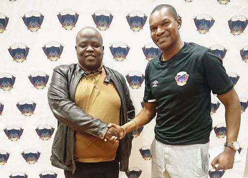 Chippa owner likens Mapeza to Pitso Mosimane - soccer24.co.zw