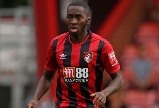 I can't wait to play for Zimbabwe: Bournemouth defender Zemura