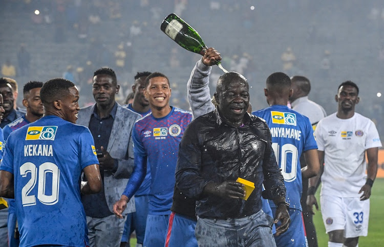 Supersport, Tembo start talks for new contract
