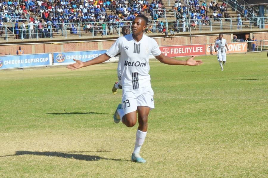 Prince Dube linked with China move