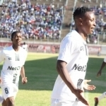 Prince Dube fires Highlanders to Chibuku Super Cup final