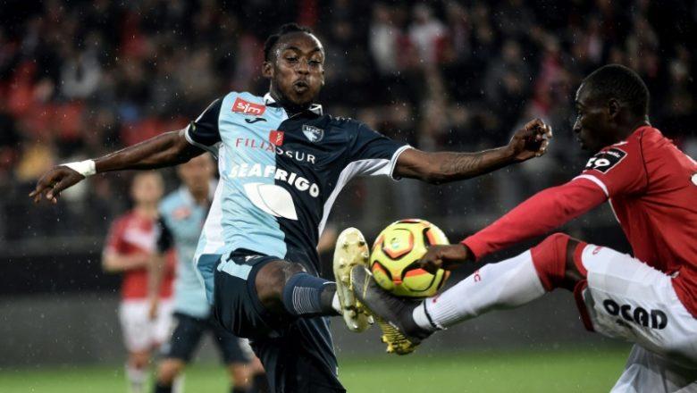 Kadewere's LeHavre's winless run continues