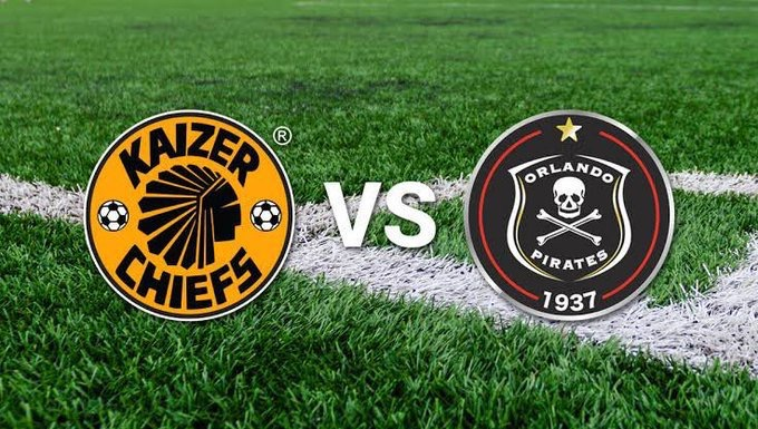 Mzansi's biggest rivalry re-ignited as Chiefs, Pirates clash in Soweto derby