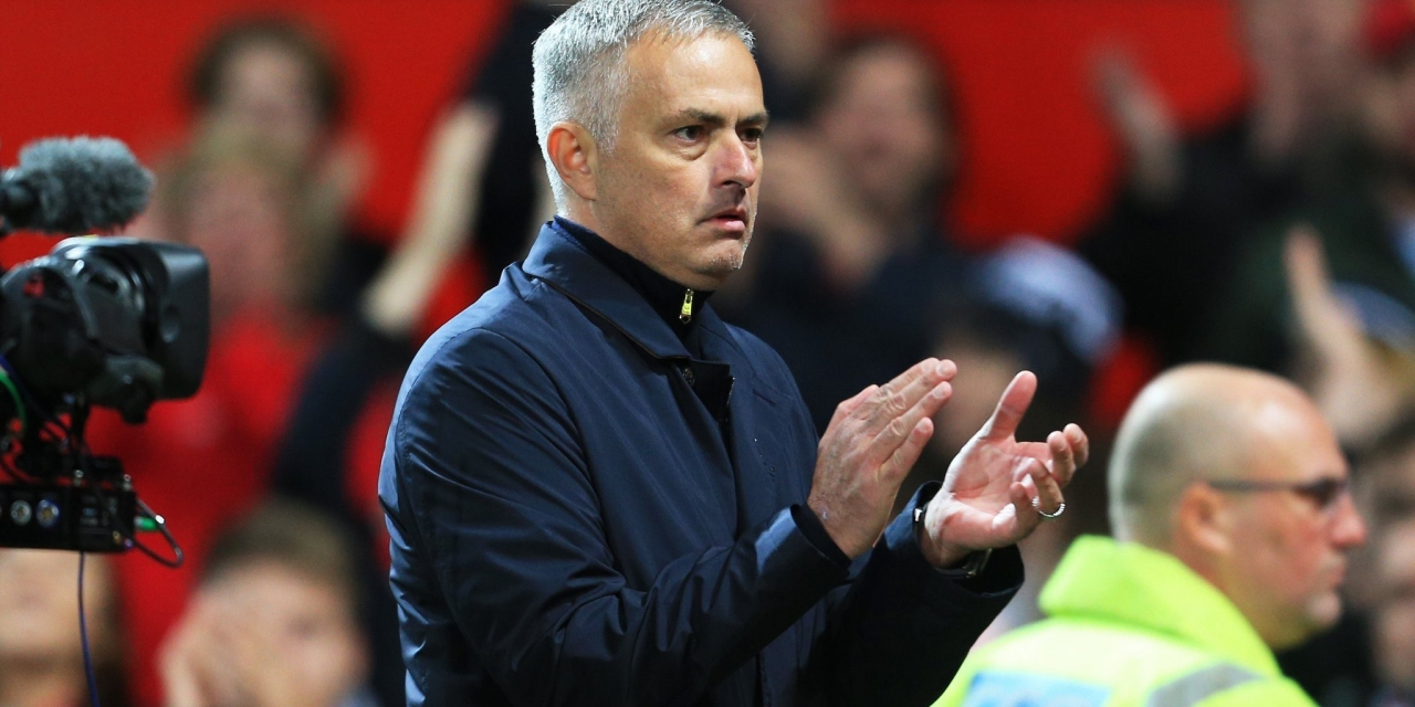 Jose Mourinho appointed new Spurs manager