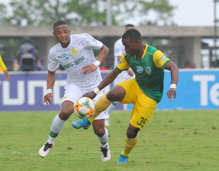 Sundowns overpower Arrows to book TKO final spot