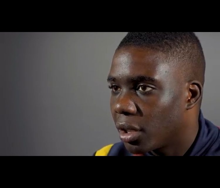 Video: Nakamba reflects on Wolves game and upcoming AFCON qualifiers